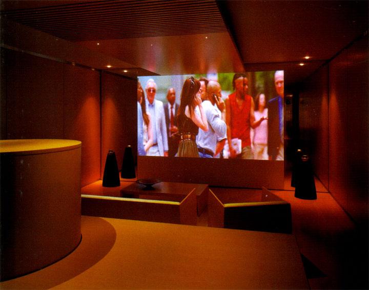 image 「THE GEKIJYO」カンディハウス東海ショールーム