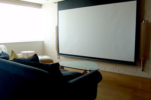 T邸 / マンションリノベーション Bang&Olufsentのある暮らし BeoLab18