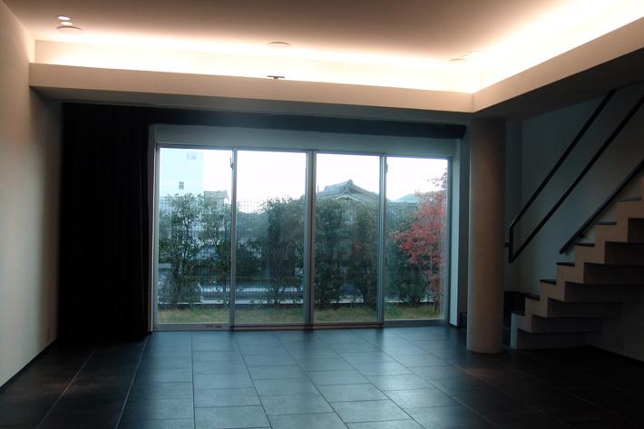 Gallery H邸
