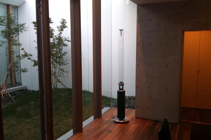 Gallery T邸