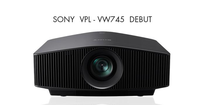 image VPL-VW745